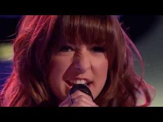 Боже - Она САМОЕ Лучшее что я видел Шоу голос 2015 the voice Кристина Гримми