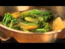Как приготовить суп с тофу Рецепт - Основной инстинкт. Выпуск 11