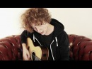 Ed Sheeran - Sing (acoustic cover by Michael Schulte)