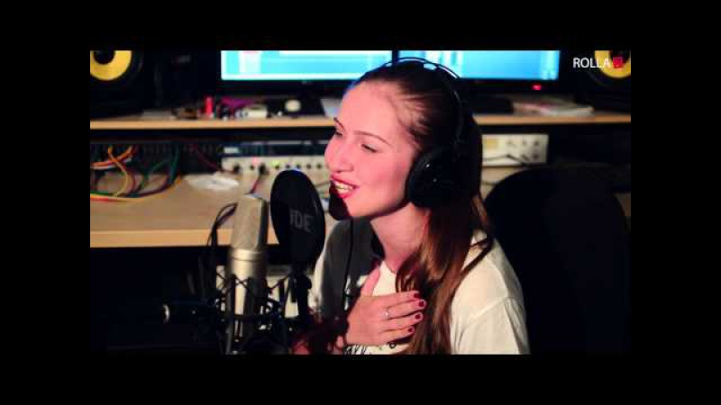 Indila S O S Cover by ELUNE