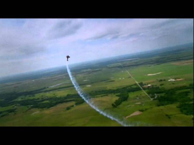 An Idiot Abroad 2 - Wing Walking