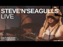 Steve'n'Seagulls (full concert) - Live @ Trans Musicales 2015