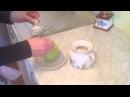 Запеченые яблоки в микроволновке