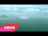 X Ambassadors &amp Jamie N Commons - Jungle (The Game Before The Game)