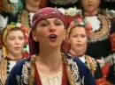 ANGELIC SINGING of Bulgaria - Malka Moma - Neli Andreeva Philip Kutev Choir