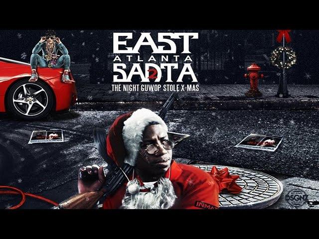 Gucci Mane - Prom Night ft. Throwback, Sy Ari Da Kid, Lil Flash Yung Lean (East Atlanta Santa 2)