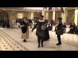 Les Bouffons (Renaissance Dance)
