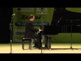 Ivan Velichko Scryabin Prelude op.13 No.3 G-dur