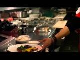 Eliot Spencer- Leverage- Season 5 Ep 4 Funny Moments