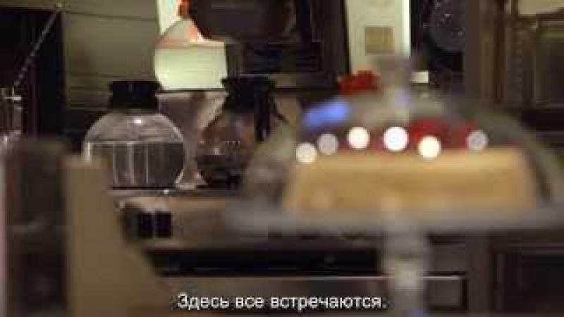 Закулисная экскурсия Джиннифер Гудвин и Джоша Далласа