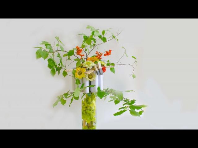 Флористика делаем бюджетныйи букетина ДЕНЬ УЧИТЕЛЯ Floral bouquet