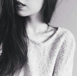 Фото девушек с сигаретой без лица на аву в