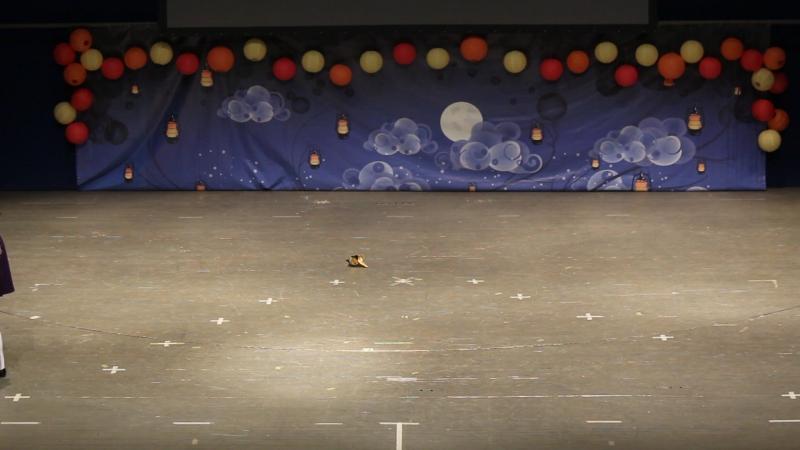 Sakizō: Sandra, Hour – Dzeshime, Harooki – Москва, Калуга - Oni No Yoru 2015