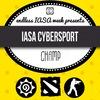 IASA Cybersport Champ