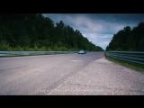 DT Test Drive  700 HP VW Golf R HGP vs Lamborghini Huracan