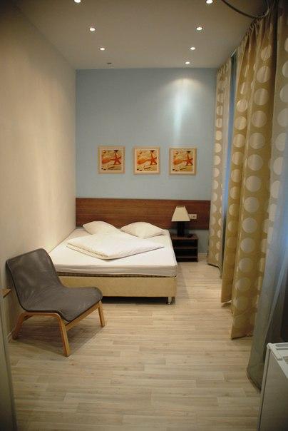 якутская мини гостиница в москве: