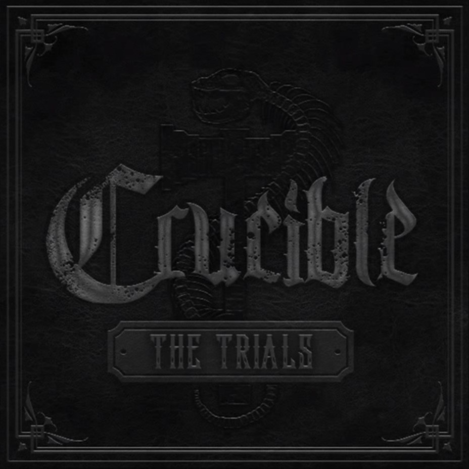 Crucible - Bastard [single] (2015)