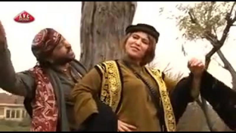 Pashto New Attan Dance 2015 - Charsi Baba Malang De - YouTjhujhujuube