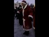 ДедМорозовская цыганочка