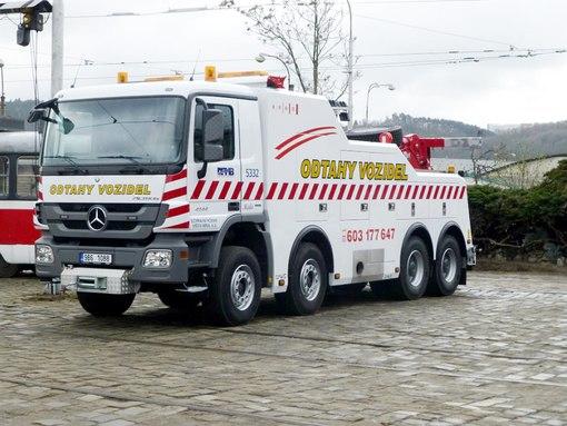 грузовой эвакуатор в самаре цены