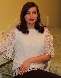 Дарья Шанина