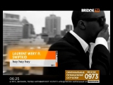 Laurent Wery feat. Swiftkid Hey Hey Hey (BridgeTV)