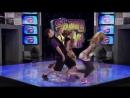 танцевальная лихорадка 2 сезон 3 серия
