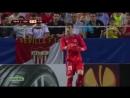Sevilla - Fiorentina 1/2 UEK 2014/15 Parte I