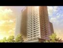 Чистая романтика 11 серия 3 сезон [русская озвучка Majestic-Kun] Junjou Romantica [TV-3][AniPlay.TV]
