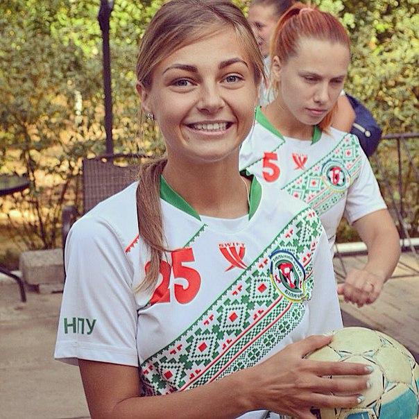 Маша Васковець, жіночий футзальний клуб «Біличанка НПУ»