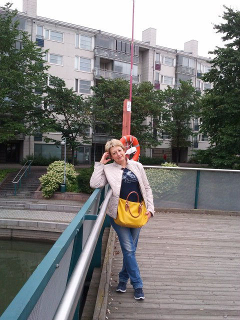 Светлана Михалевич | Санкт-Петербург