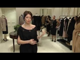 Диляра Ларина - Первый канал.