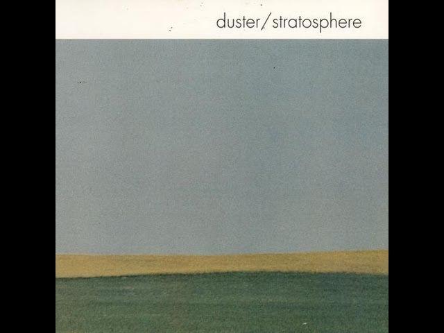 Duster - Stratosphere (FULL ALBUM)