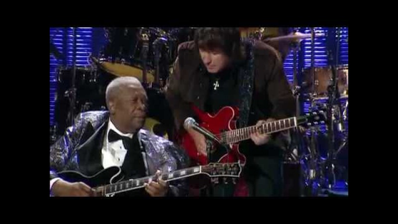 The Thrill Is Gone - B.B.Kng Richie Sambora