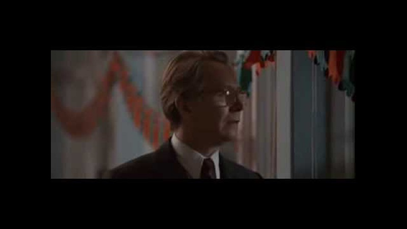 Tinker Tailor Soldier Spy - Christmas Party scene