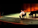 Sonata in B Minor by Cimarosa
