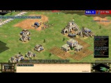 Age of Empires 2 Masters of Arena 3 LB F1Re vs MBL bo7