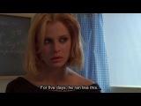 Paris, Texas - I Knew These People (Harry Dean Stanton and Nastassja Kinski)