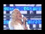Christina Aguilera - It's A Man's World - James Brown Tribute (Live-Grammy Awards)