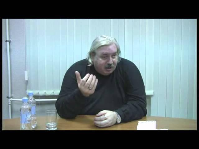 Николай Левашов Почему волхвы хранители продолжают сидеть в подполье?