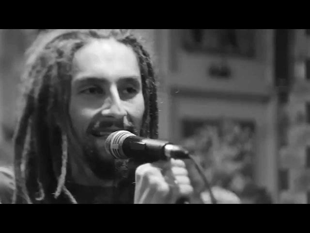 Moraman feat GarryMan - Rastamantra