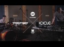 Joe Ford Icicle Crossbreed Live Session