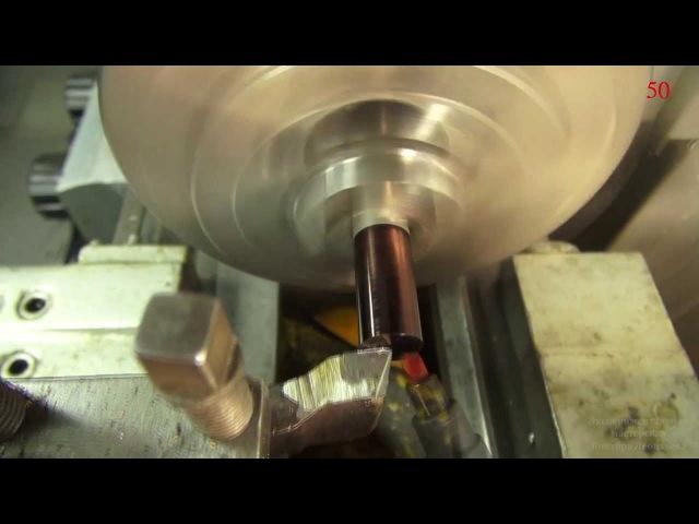 4-1 Понятие о процессе резания.
