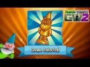 All Golden Gnome Plants vs Zombies Garden Warfare 2
