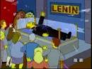 Развал СССР по версии симпсонов