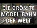 Modelleisenbahn Hamburg - Das längste Video vom im Miniatur Wunderland von Pennula