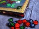 Нарды из оргстекла Нарды ручной работы Backgammon Game Нарды длинные Гравировка нард Купить нарды