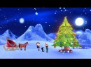 Dulce Navidad Villancicos ¡Y más canciones infantiles! 56 minutos de LittleBabyBum
