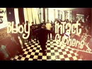 Bboy InTact (Ruffneck Attack) Cyphers