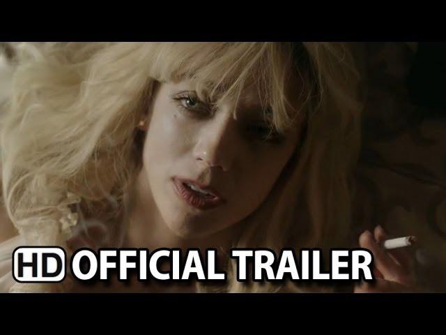 Soaked In Bleach Official Trailer 1 (2014) - Kurt Cobain Movie HD
